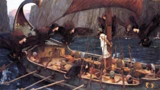 Одиссей и Троянская война (рассказывают Илья Бузукашвили и Павел Лебедев)