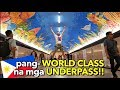 PILIPINAS Hindi Na 3rd World Country! Bansang PAYAMAN 🇵🇭 WORLD CLASS Underpass!! 😱