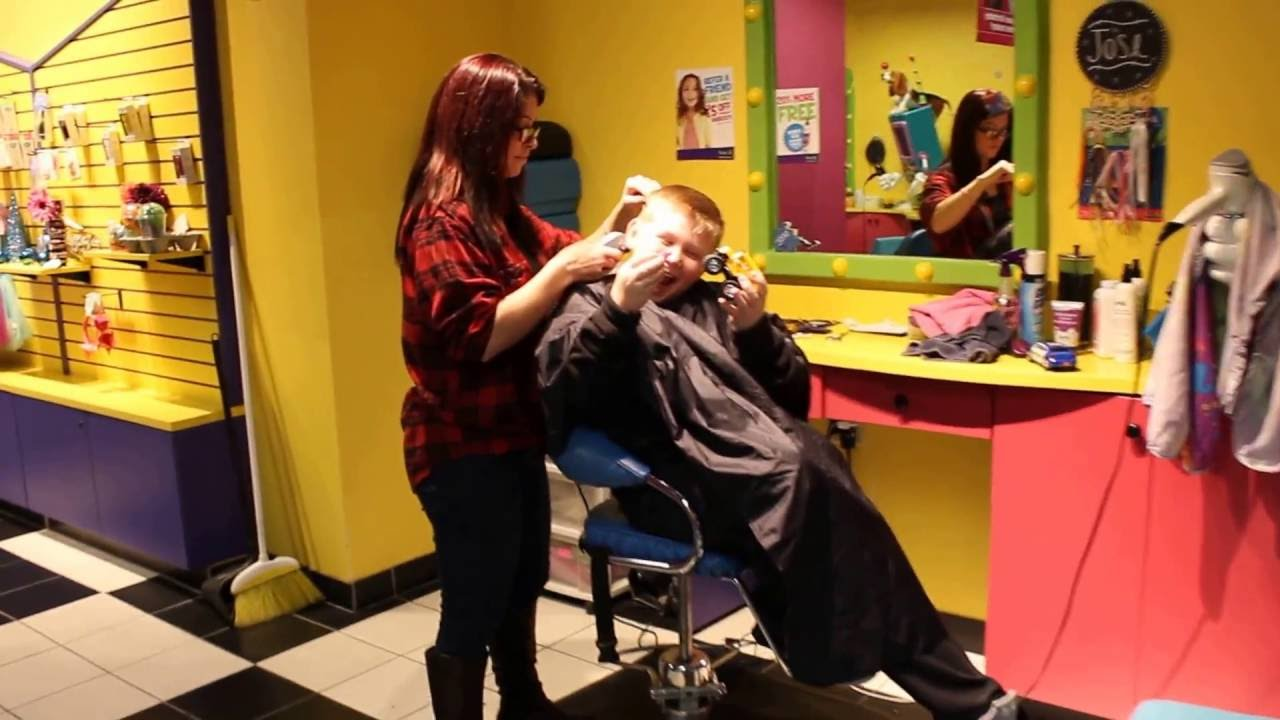 Mannequin Challenge 2016 Snip Its Haircuts For Kids Cranston Ri