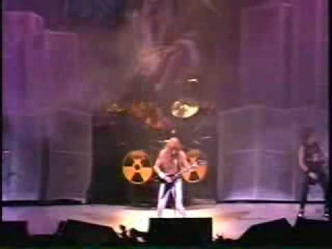 Megadeth - 1990 - Holy Wars
