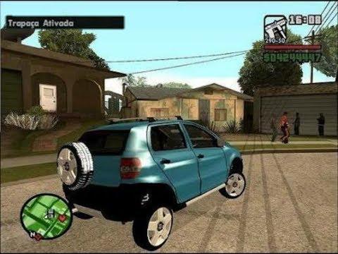 Todos Os Codigos De Carros Para Gta San Andreas De Playstation