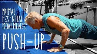 Primal Essential Movement: Push-Up