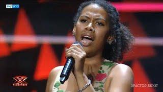 """Sherol Dos Santos, chi è?/ con """"Listen"""" ha fatto piangere Manuel Agnelli (X Factor 12)"""