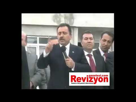Muhsin Yazıcıoğlu: Fırıldak olmaya gerek yok