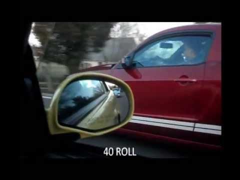 2003 Cobra vs 2013 GT500 - YouTube