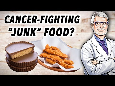 Can Foods Fix Cancer? She Says Yes | Ep48