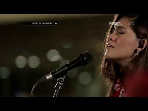 Monita Tahalea - What A Wonderful World (Louis Armstrong Cover)