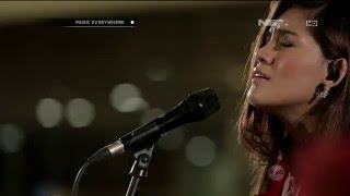 Download Monita Tahalea - What A Wonderful World (Louis Armstrong Cover) Mp3