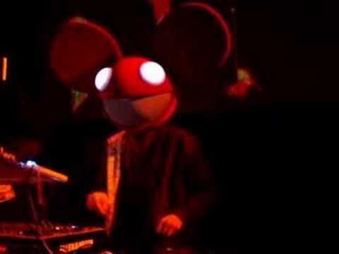 Deadmau5 Mixing