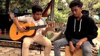 Chrisye - Cintaku (cover) | Music Corner with 1Siang