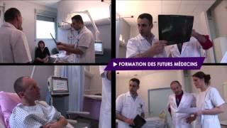 Centre Hospitalier Compiègne - Noyon, présentation