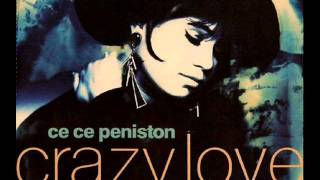 Ce Ce Peniston - Crazy Love (M.A.W. House Dub)