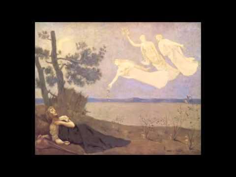Fauré, Quartet in C minor op 15 (Calvet, Pascal, Mas, Casadesus) rec. 1935, Mov II