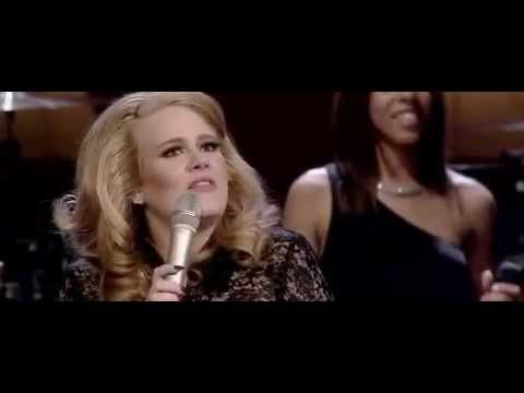 Adele-My Same