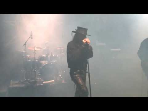 Fields of the Nephilim - Psychonaut - Winter Solstice