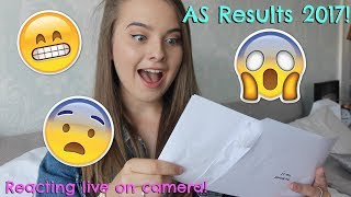 One of Eve Bennett's most viewed videos: MY A LEVEL RESULTS 2017! (Reacting live on camera) | Eve