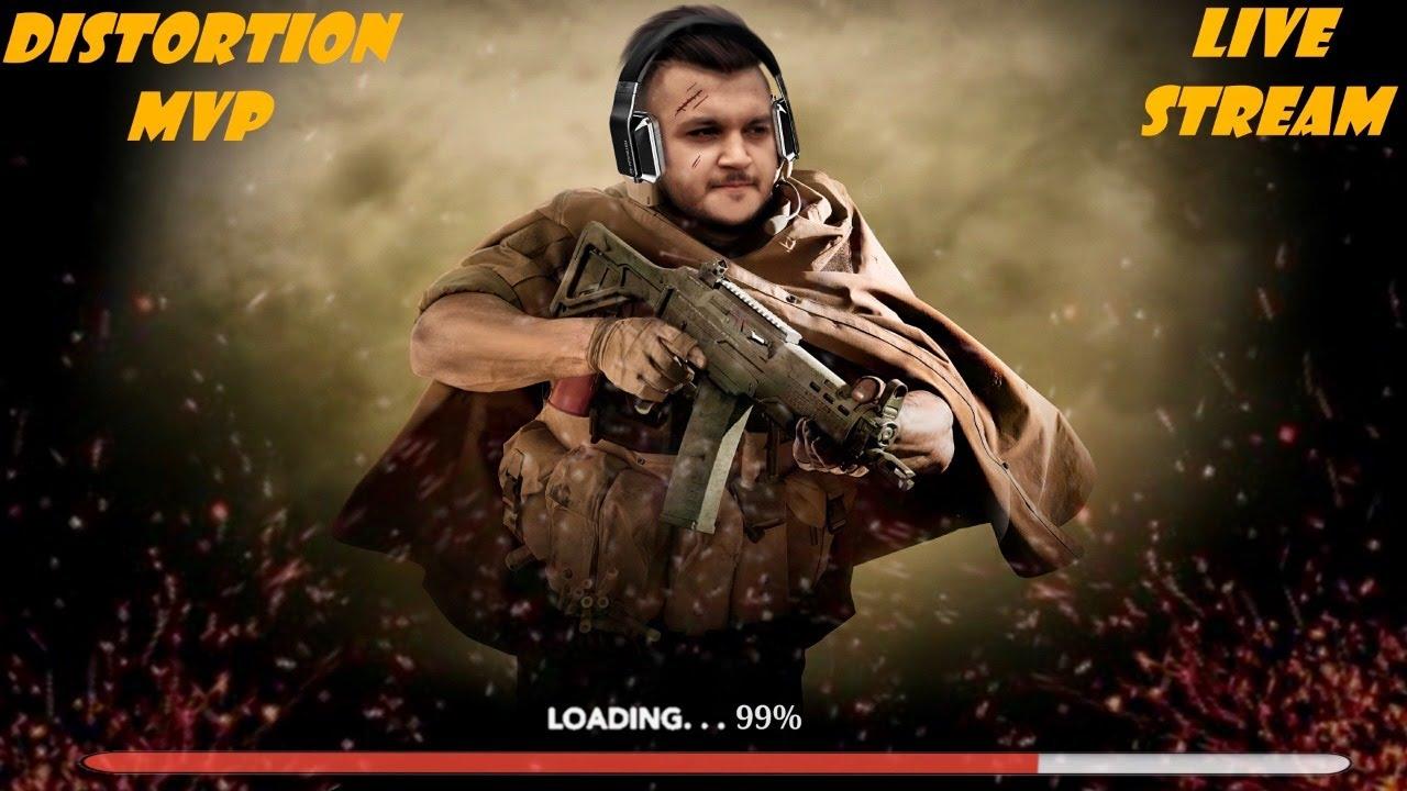 Call of Duty Modern Warfare PS4 Chill Stream !