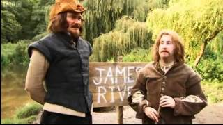 Horrible Histories - Colonisation, Colonisation, Colonisation
