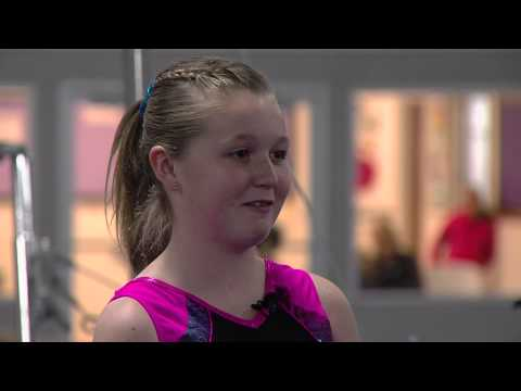 Central Illinois Sports Report with Elise Menaker: Tumbling and Trampoline