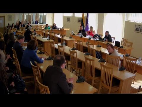 2019-04-10 Audito komiteto posėdis