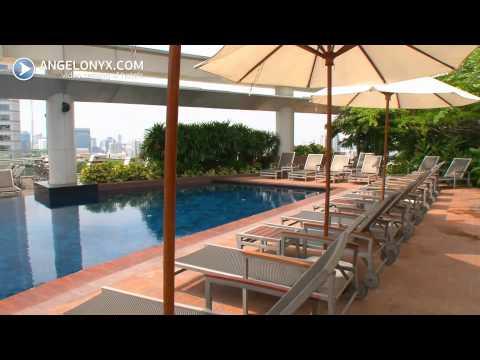 Centara Grand At Central World 5★ Hotel Bangkok Thailand