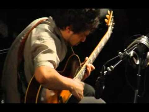 Angel Parra Trio-Valentin Trujillo-Panchito Cabrera - La Jardinera