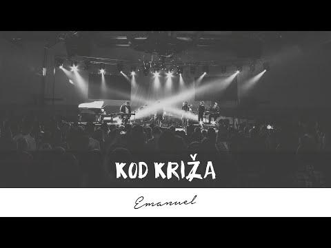 EMANUEL - KOD KRIŽA (OFFICIAL LYRIC VIDEO)