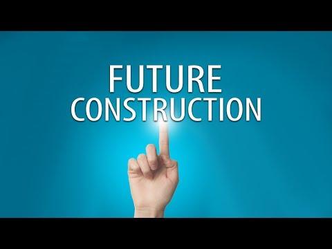 10 Futuristic Construction technologies | Future constructions | Explore engineering