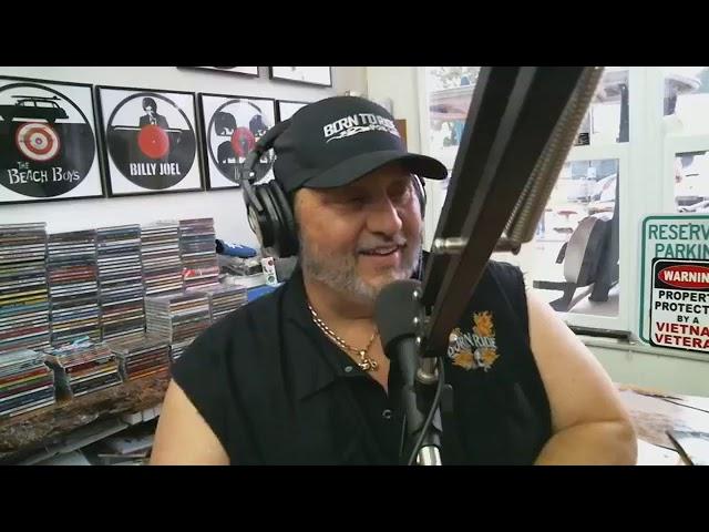 Boss Hogg Radio Born To Ride Radio 05-28-2020