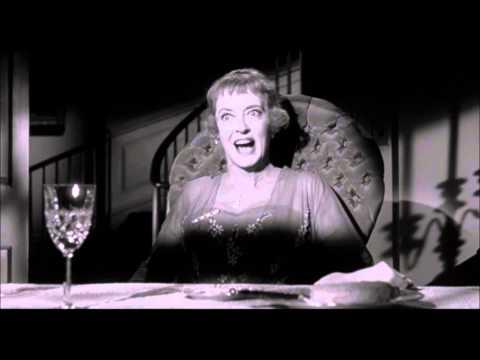 Hush Hush Sweet Charlotte - Bette Davis' Best Line