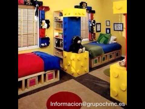 lego bedroom decor lego para decorar 12076