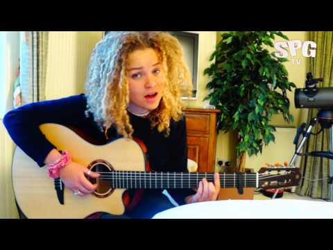 Parra for Cuva ft. Anna Naklab - Wicked Games (Ella Squirrell Acoustic Cover)