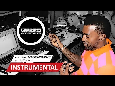"Kanye West College Dropout Type Beat [2004-05 Era] Instrumental ""Magic Moment"" (prod. by TCustomz)"