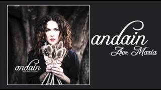 Andain - Ave Maria YouTube Videos