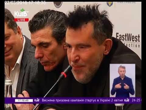 Телеканал Київ: 22.03.18 Київ Live 17.00