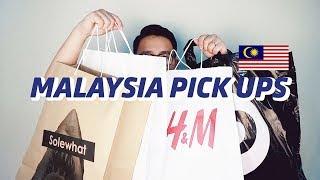 PICKUPS DARI MALAYSIA!! Bahasa Indonesia