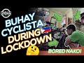 Buhay Cyclista During Lockdown | Manila Urban Fixed - Usapang Fixed Gear