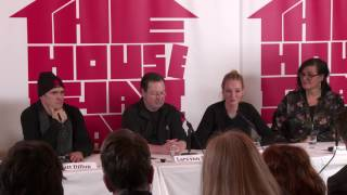 Lars von Trier's The House That Jack Built - Press Set Visit