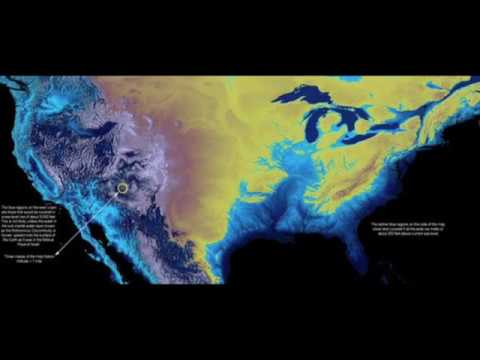 Future Map of America (google it)   YouTube
