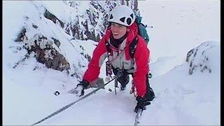 Winter Essentials DVD trailer