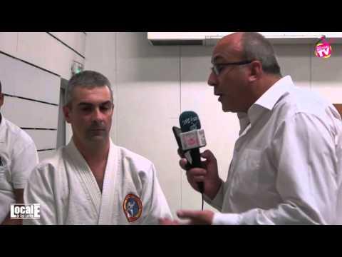 LOCALE A LA UNE - Jujitsu