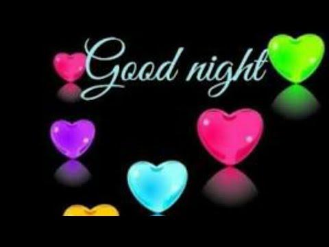 Good Night Gif Youtube