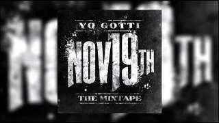 Yo Gotti Feat  Shy Glizzy   On My Own   #CMG Zed Zilla Nov 19th  The Mixtape)