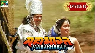 Mahabharat Stories  B R Chopra  EP  40