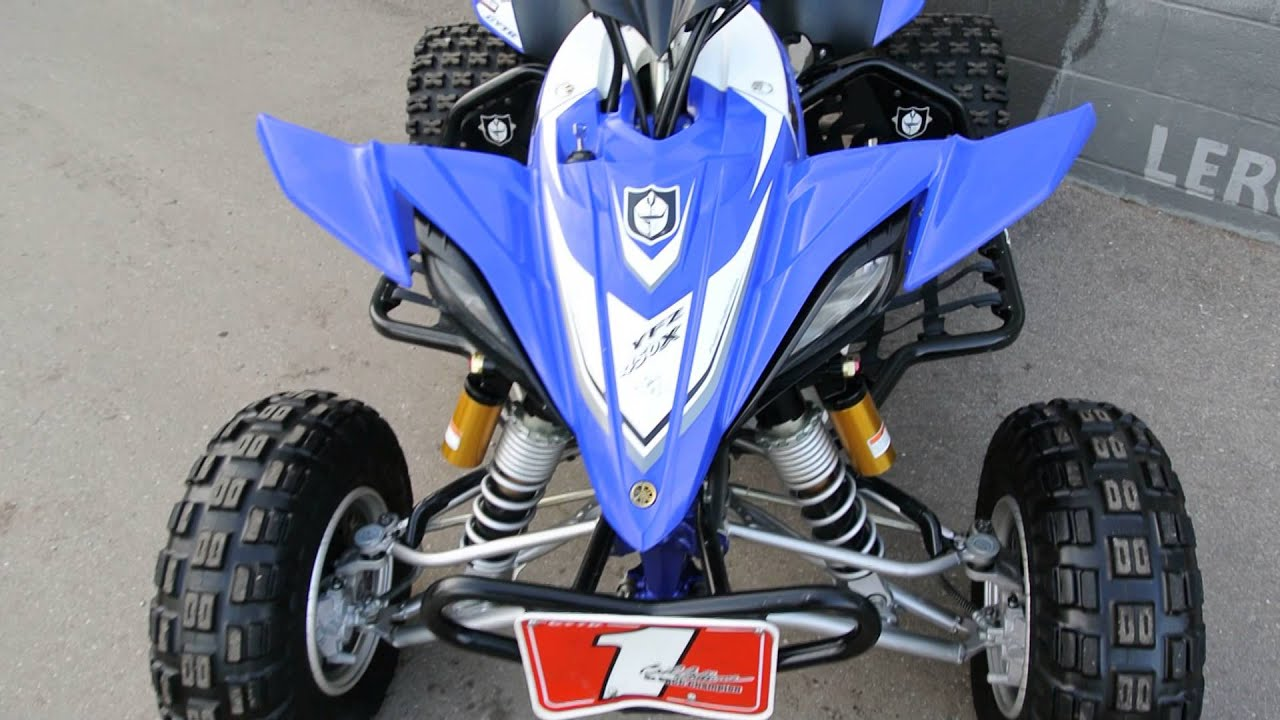 What Year Did Yamaha R Become Fuel Injected