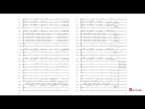Let Me Entertain You – A Robbie Williams Medley – arr. Don Campbell