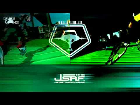 Jet Set Radio Future Music: Medley #01