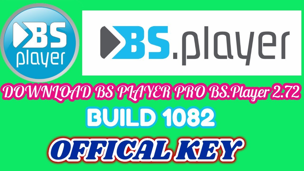 bs player pro windows 10 torrent