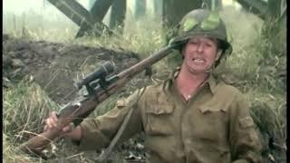Снайпер Юмористический телесериал Маски шоу 2 Сюжета Армейский юмор