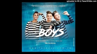 Los Boys - Bandida feat. Luis Enrique (Audio Oficial)